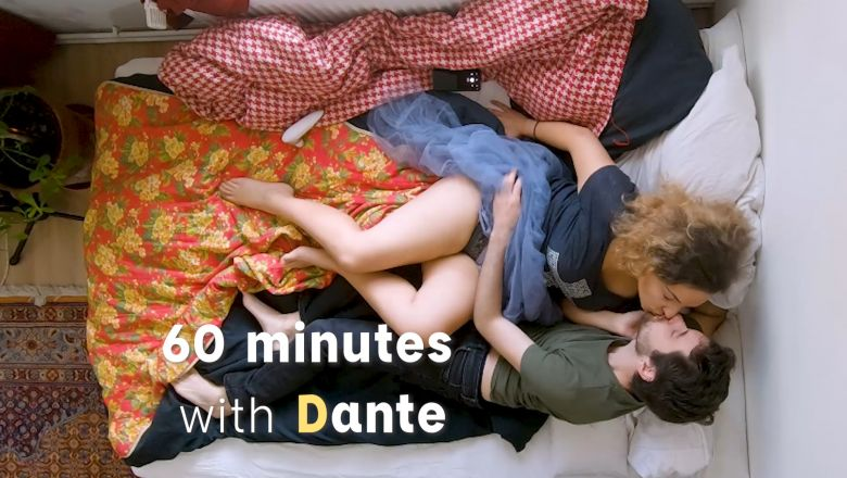 60 minutes with: Dante